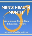 Men's Health Month #2