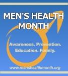 Men's Health Month #2