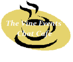 The Vine Events Chat Cafe