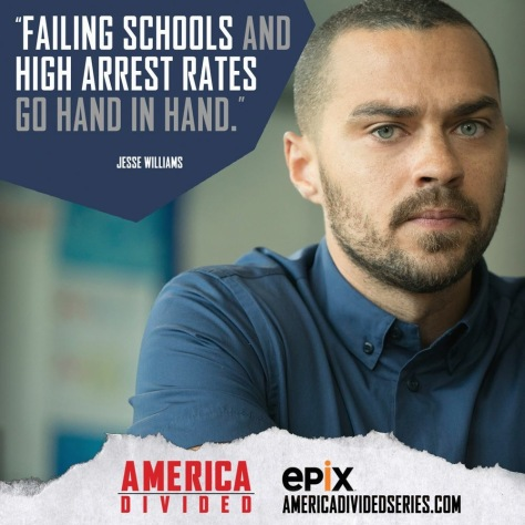 EPIX Series - America Divided: Class Divided