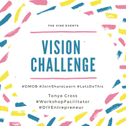 Vision Challenge DMOB Cover