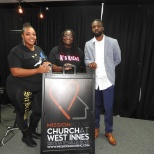 Black Business Pitch Contestants - SieBrations Bar, K's Kicks, and The Music House